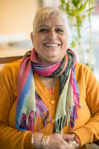 Sushma Thukral