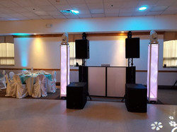 NH and MA Wedding DJ