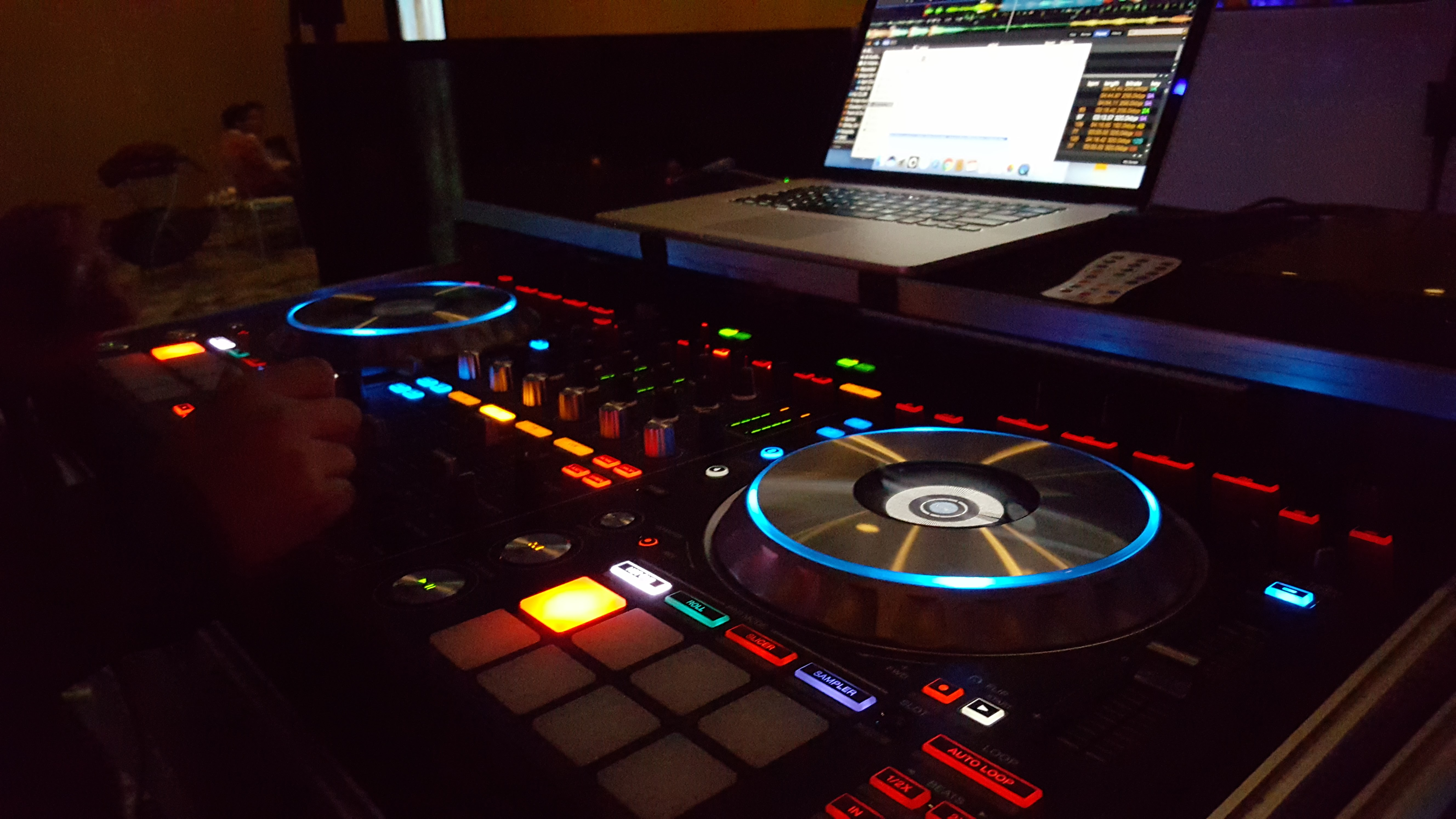 New England DJ PhotoBooth