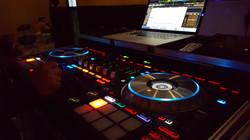 New England DJ