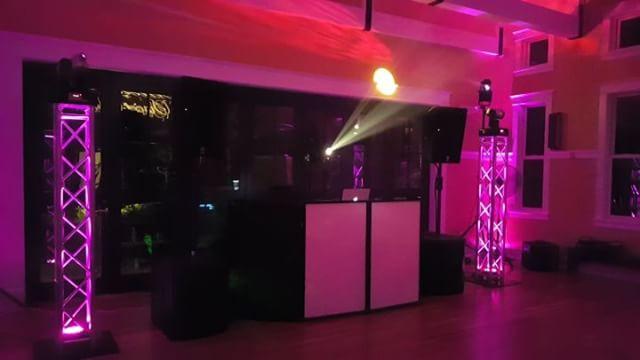 Sweet 16 & Quince Night Club