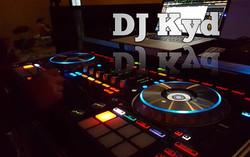 DJ KYD