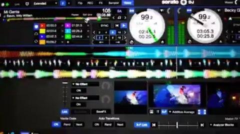 Video DJ