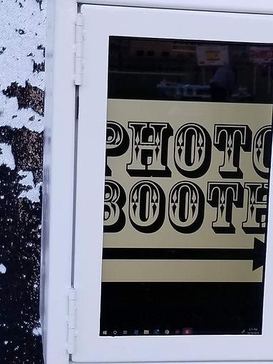 Boston Photo Booth