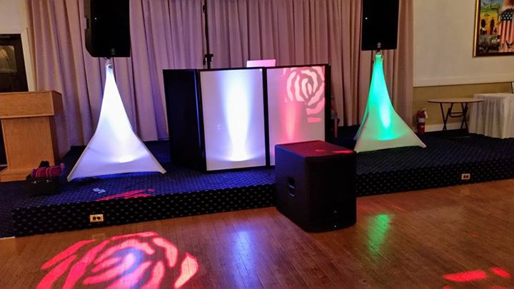 Latino DJ - Boston MA - DJ KYD