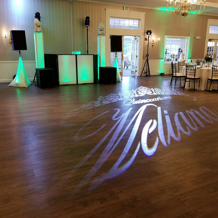 Boston MA Sweet 16 and Quince DJ