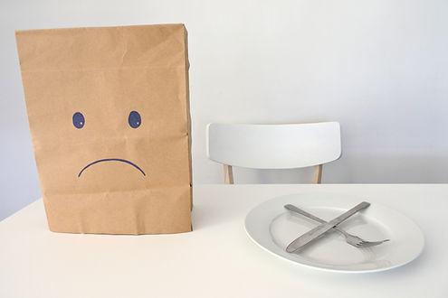 דיאטנית הפרעות אכילה, אנורסיה, בולימיה, אורתורקסיה, אכילה רגשית, אכילה מופרעת