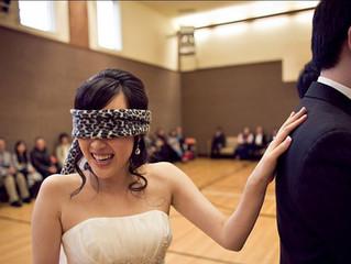 6 กิจกรรมงานแต่งงานที่จะทำให้แขกต้องจดจำงานของคุณได้แน่นอน