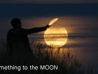 ใช้พระจันทร์เป็นพรอพ ภาพสวยๆ ที่ใครๆ ก็ทำได้