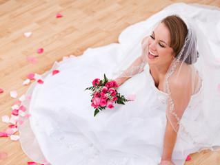 เจ้าสาวควรรู้...เพื่อภาพงานแต่งงานที่สวยงาม