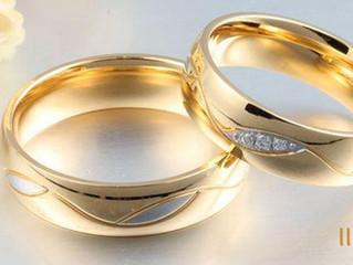 """""""แหวน"""" สิ่งเล็ก ๆ ที่มีความหมายเกินบรรยาย"""