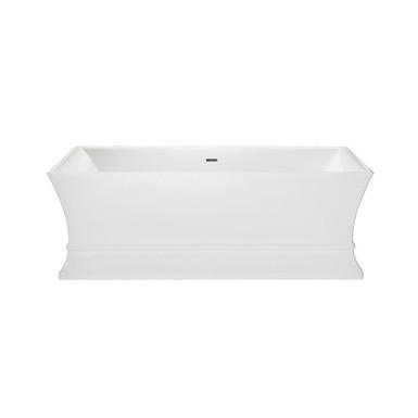Penrose Freestanding Acrylic Double Ended Bath | Heritage