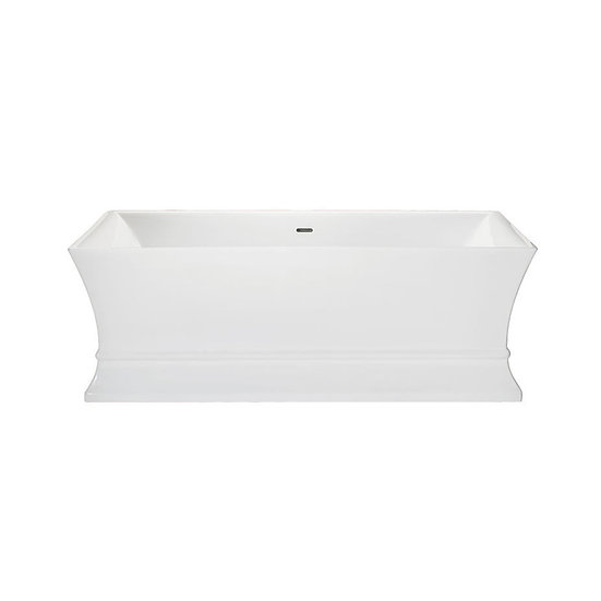 Penrose Freestanding Acrylic Double Ended Bath | Heritage