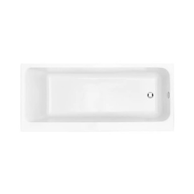 Blenhiem Single Ended Fitted Acrylic Bath | Heritage