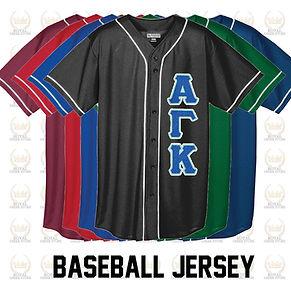 91151f1f3 Custom Baseball Jersey