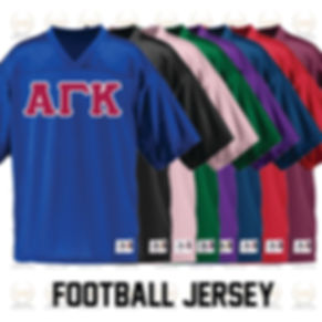 Greek Football Jersey