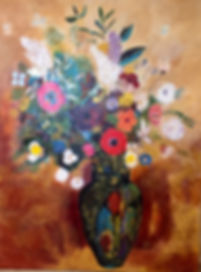 After Redon