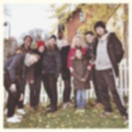 Filter Film - The crew