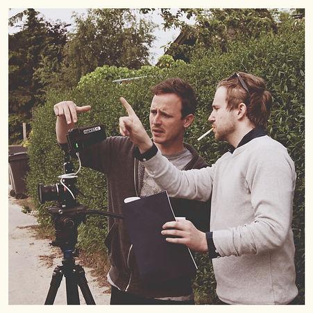 Filter Film - Filming ABC