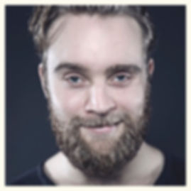Filter Film - Picture of writer and actor Morten Lindemann Olsen