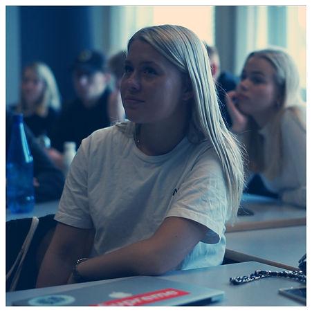 Filter Film - Rødovre Gymnasiete Stop Ensomhed
