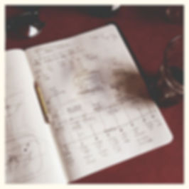 Filter Film - Notes from the pre-production of the short film Flammen