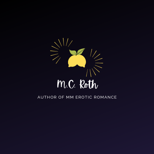 M.C.Roth Author Brand.png