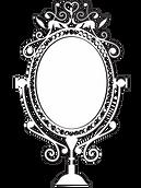 Espelho Salao