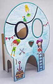 Brinquedo Peter Pan