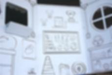 Oficina Mecânica de papelão