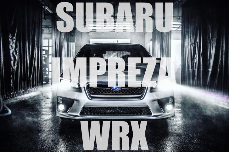 Subaru - Impreza WRX