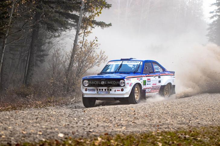 Rocky Mountain Rally | 2021