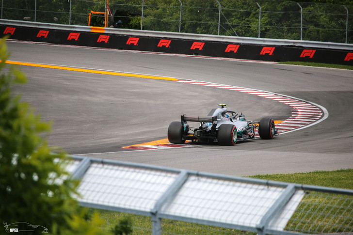 Canadian Grand Prix // In Photos