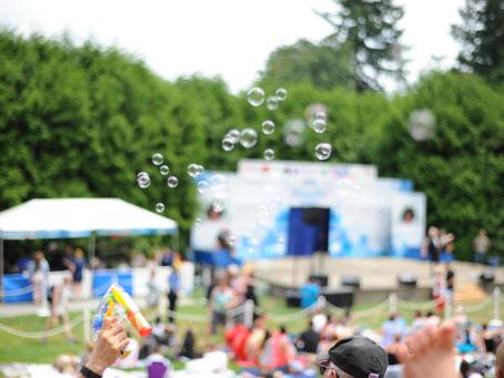 bubble me.
