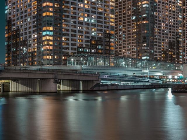 Appartement Tokyoïte