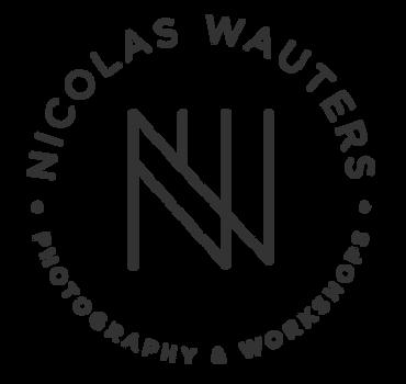 Nicolas Wauters Logo.png