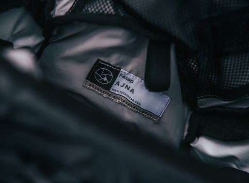 Review f-stop Anja 40 L Camera Backpack