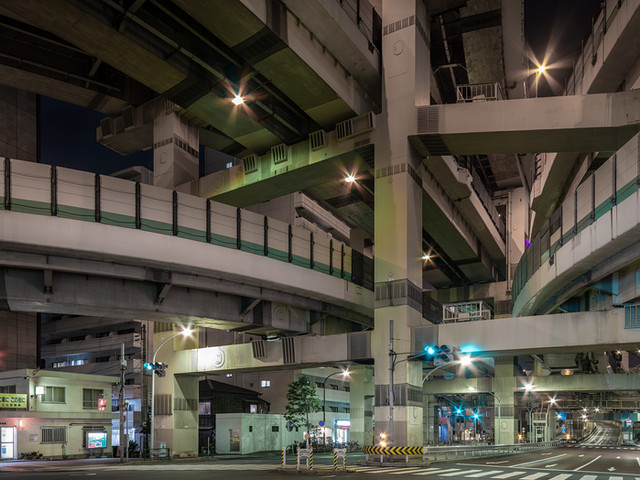 Hakozaki junction