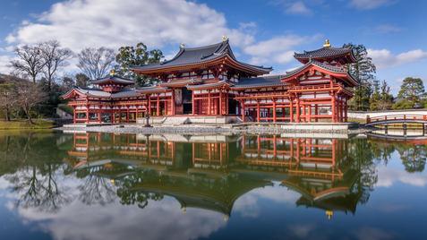 Tokyo Trip | Byodo In