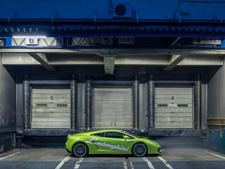 Tokyo & Lamborghini