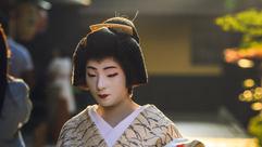 Tokyo Trip | Geisha