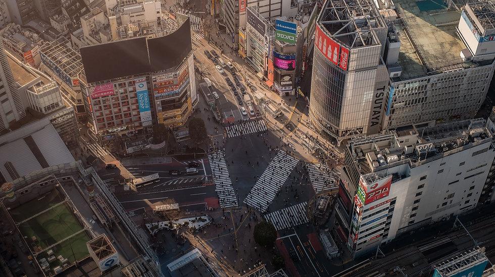 Journée photos Tokyo et tour photos