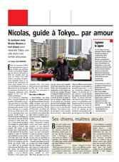2019 l'Avenir newspaper