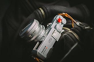 Japan photography workshop Fujifilm