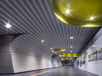 Station de métro de Yokohama