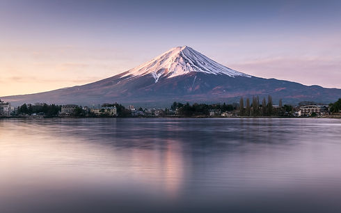 Mount-Fuji Sunrise-Nicolas Wauters Japan