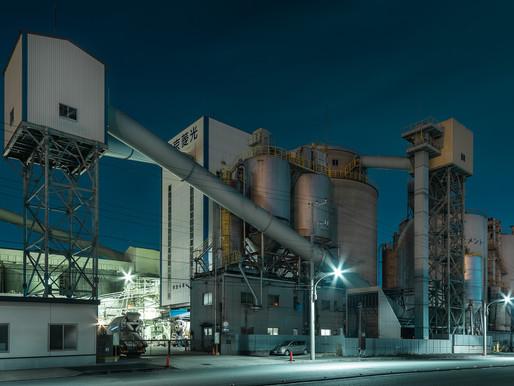 Tokyo factory