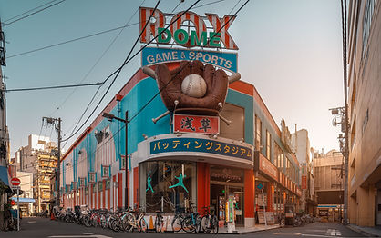 Tokyo photography tour with a professional photographer