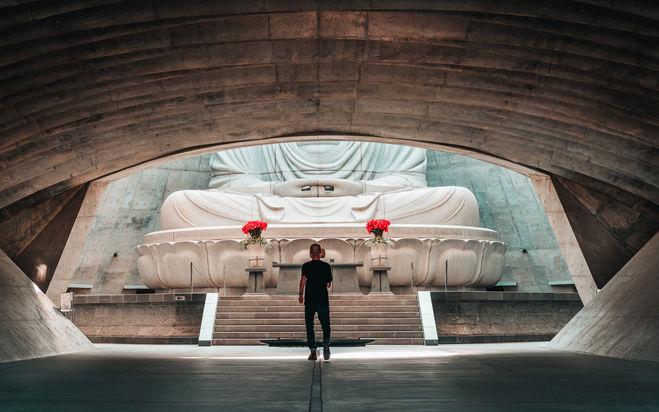 Buddha Hokkaido