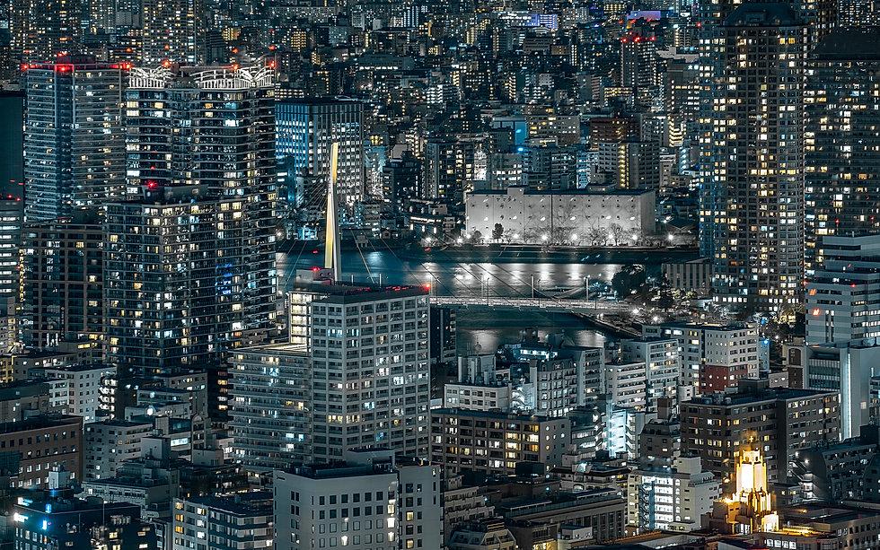 Tokyo photo tour Un-a-Un